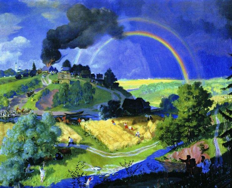 Kustodiev-Boris-posle-grozy