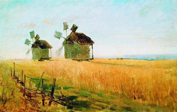 Vasilyev-Fedor-rozh