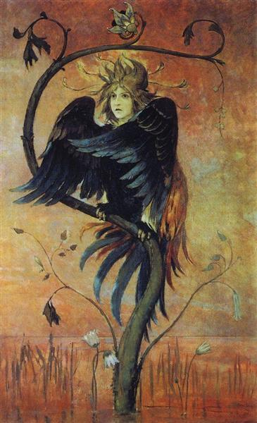 Vasnetsov-Viktor-gamayun-ptica-vesshaya