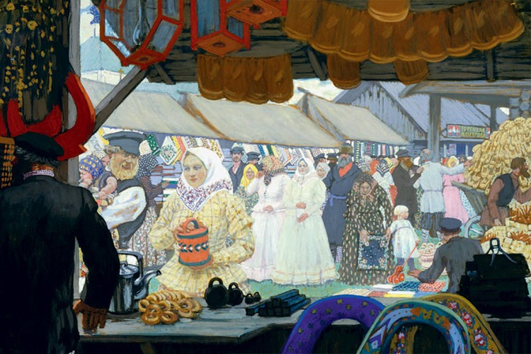 Kustodiev-Boris-yarmarka-1908