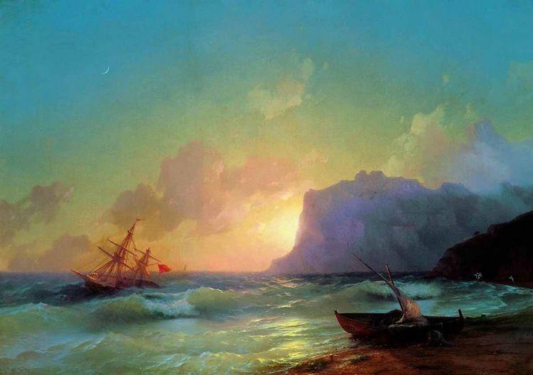 ajvazovskij-more-koktebel