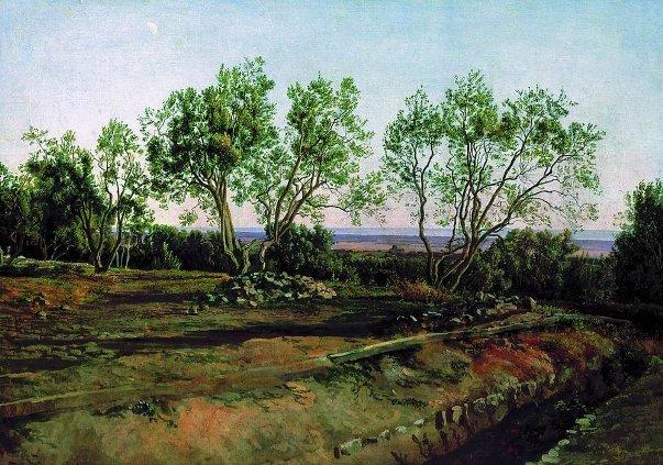 ivanov-olivy-u-kladbissha-v-albano-novyj-mesyac