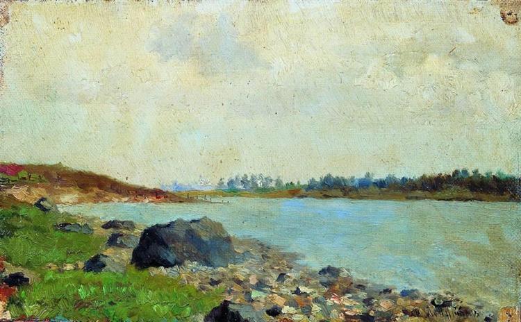 Levitan-Isaak-pasmurnyj-den-na-moskve-reke
